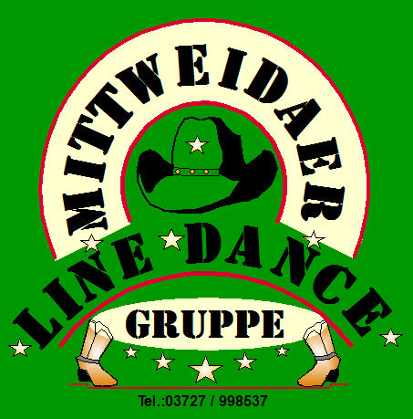 Logo Linedance